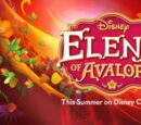 Elena of Avalor/Gallery