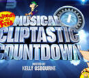 Phineas and Ferb Musical Cliptastic Countdown Hosted by Kelly Osbourne