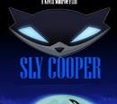Sly Cooper (Film)