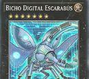 Bicho Digital Escarabús
