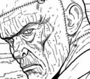 FRANKENSTEIN: Dover Classics Graphic Novel