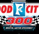 Food City 300