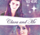 Clara and Me (TV series) (The Time Lord)