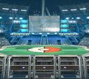 Stade Pokémon 2