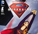 Adventures of Supergirl Vol 1 1