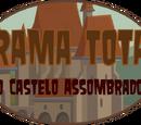 Drama Total O Castelo Assombrado