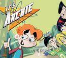 ARCHIE COMICS: It's Archie