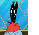 Jellien Mr. Krabs