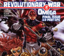Revolutionary War: Omega Vol 1 1