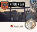 Mission:Mission Day Tainan