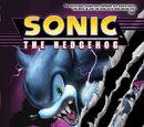 Sonic the Hedgehog Volume 4: Control