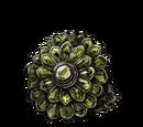 Кольцо с зеленоцветом (Dark Souls III)