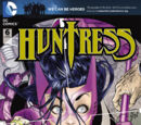 Huntress Vol 3 6