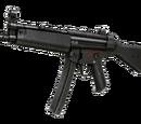 Heckler & Koch MP5 Navy