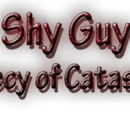 Shy Guy: Prophecy of Catastrophe