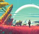 CuBaN VeRcEttI/PlayStation estará en Sónar+D con No Man's Sky y PlayStation VR