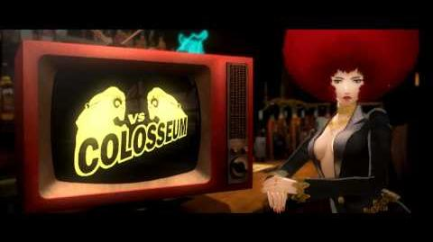 Colosseum Mode (Tournament Play)