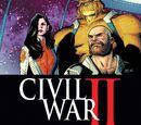 Civil War II: Choosing Sides Vol 1 5