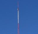 Atlanta Turner Broadcasting Tower