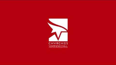 CuBaN VeRcEttI/Chvrches presenta Warning Call, un nuevo tema inspirado en Mirror's Edge Catalyst