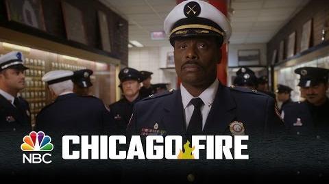 Chicago Fire - The Season 4 Cliffhanger (Episode Highlight)