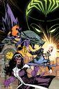 Batgirl and the Birds of Prey Vol 1 1 Textless.jpg