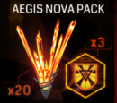 Aegis Nova Pack