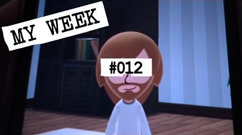 Let's Play VAGINA JENGA My Week 012 Vlog w Leozaur, InTheLittleWood & Turps
