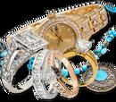 Jewelry Manipulation