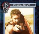 Kyrian de Tracia