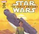 Star Wars: The Force Awakens Adaptation Vol 1 1