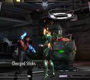 Nightwing/New 52