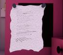 Poema de amor de Adrien