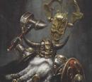 Belegar Ironhammer
