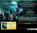 The Road to Hogwarts Sweepstakes