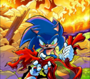Sonic (Archie)