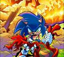 Sonic (Archie)