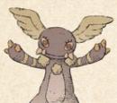 Flapdragon