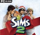 Los Sims 2: Pack Navideño