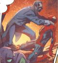 Peter Parker (Earth-25315) from Captain Britain and the Mighty Defenders Vol 1 1 0001.jpg