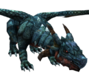 Dragon (species)