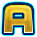 A Rank (Sonic Colors Wii).png