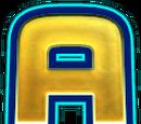 Sonic Colors (Wii) sprites