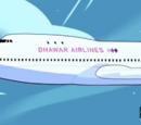 Aerolíneas Dhawar