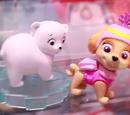 The Polar Bears/Toys