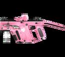 Kriss Super V-Pink
