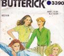 Butterick 3390 C