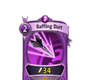 Baffling Dart