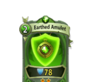 Earthed Amulet