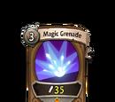 Magic Grenade